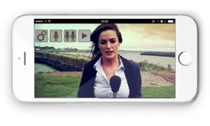 The Quicklink iPhone App