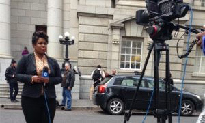 live broadcast dewani trial using merlin