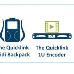 Quicklink-talkback-server