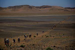Marathon des Sables -®LizScarff