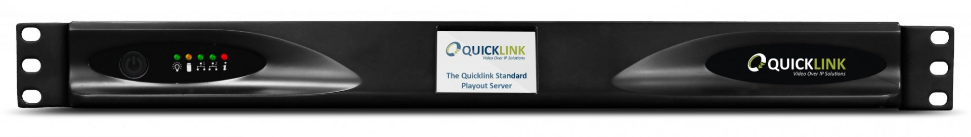 quicklink-standard-playout-server