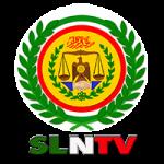 SLNTV logo