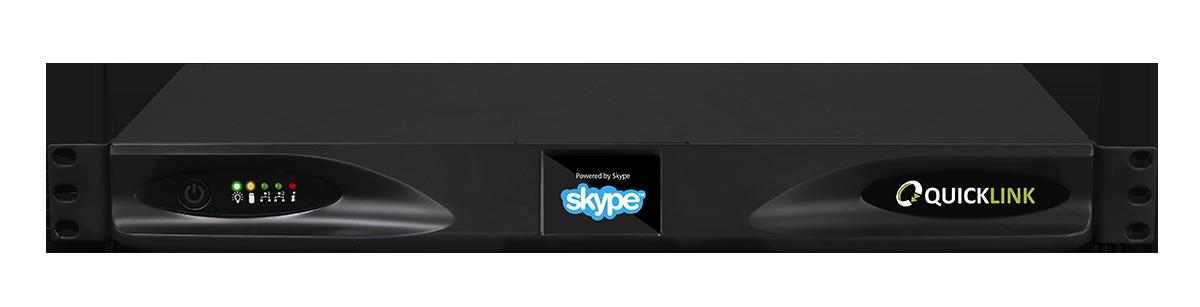 The Quicklink Tx Skype Tx