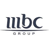 Middle East Broadcasting Center logo