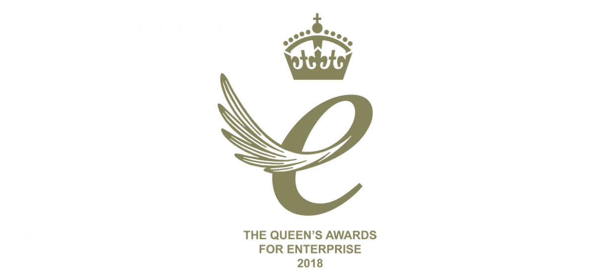 Queen's Award for Enterprise logo
